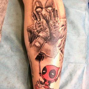 tatuajes Red Rock Tattoo Studio 1
