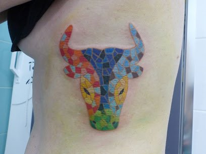 Acme Tattoo Studio foto principal del estudio