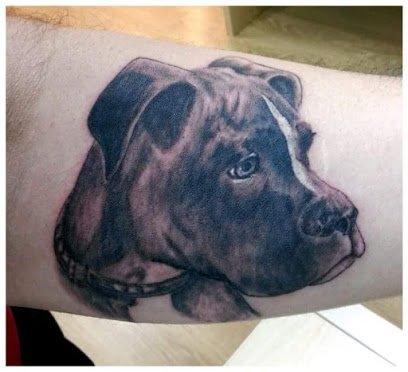 Aku´a Tattoo foto principal del estudio