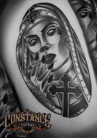 Constance Tattoo foto principal del estudio