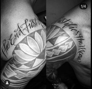 Street Pride Tattoo